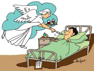 Nurses?